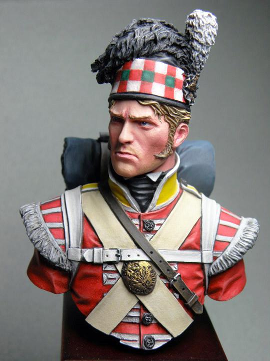 92ème Gordon Highlander [buste Young] BD_92Highlanders_01
