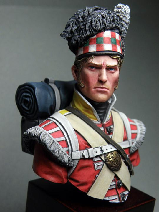 92ème Gordon Highlander [buste Young] BD_92Highlanders_02