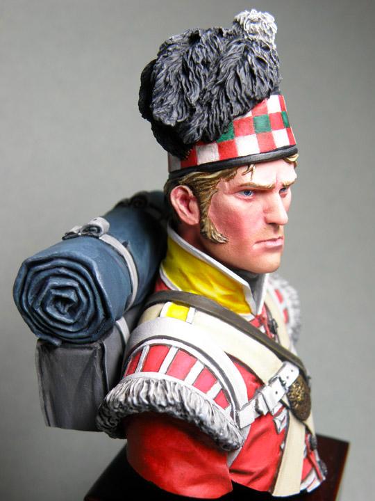 92ème Gordon Highlander [buste Young] BD_92Highlanders_04