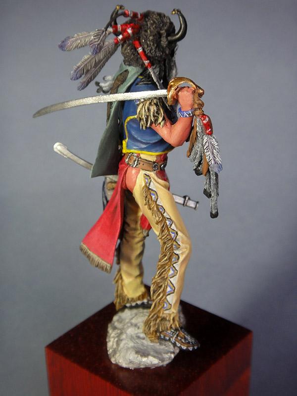 Sioux Lakota - Elite 70mm BD_Lakota_02